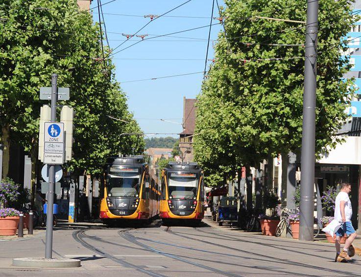 Heilbronn Kaiserstraße
